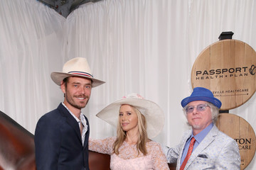 Christopher Backus Kentucky Derby 144 - Red Carpet