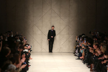 Christopher Bailey London Fashion Week: Best of Day 4