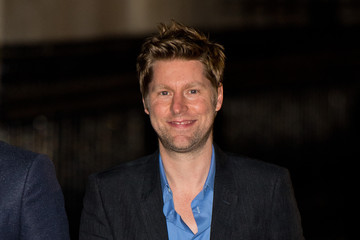 Christopher Bailey Downing Street Reception