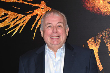 Christopher Biggins 'Tina' The Tina Turner Musical Opening Night - Red Carpet Arrivals