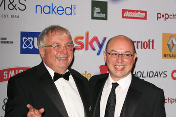 Christopher Biggins Attitude Awards