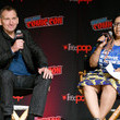 Christopher Eccleston New York Comic Con 2019 - Day 1