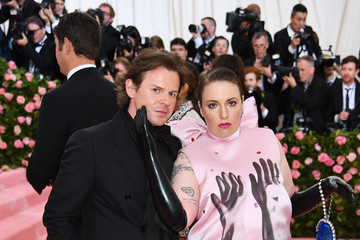 Christopher Kane The 2019 Met Gala Celebrating Camp: Notes On Fashion - Arrivals