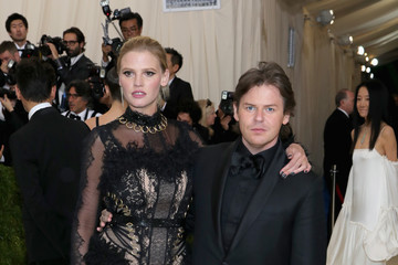 """Christopher Kane """"Rei Kawakubo/Comme des Garcons: Art of the In-Between"""" Costume Institute Gala - Arrivals"""