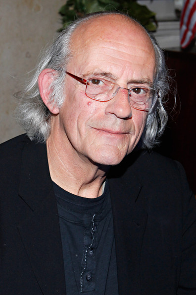 Christopher Lloyd Pictures - Jose Ferrer's 2012 Forever ...