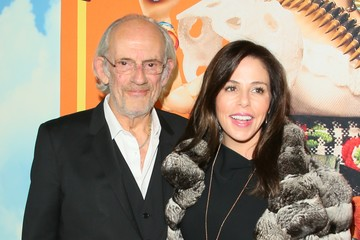 Christopher Lloyd Universal Pictures And DreamWorks Pictures' Premiere Of 'Welcome To Marwen' - Arrivals