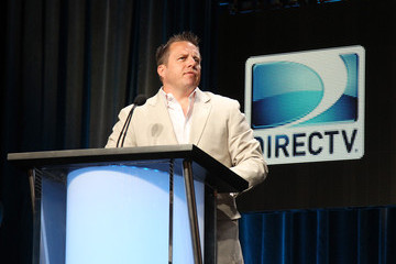 Christopher Long DIRECTV Presents KINGDOM At Summer 2014 TCA Press Tour