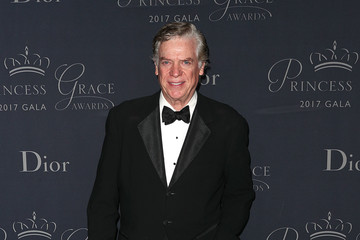 Christopher Mcdonald 2017 Princess Grace Awards Gala - Arrivals