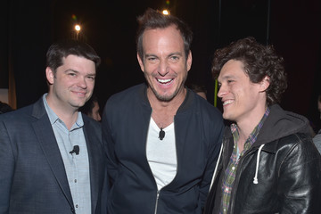 Christopher Miller CinemaCon 2016 - Warner Bros. Pictures Invites You to 'The Big Picture'