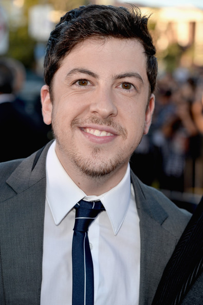 Christopher Mintz-Plasse Pictures - 'Neighbors' Premieres ...