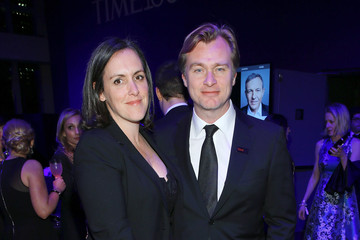 Christopher Nolan TIME 100 Gala, TIME's 100 Most Influential People In The World - Cocktails