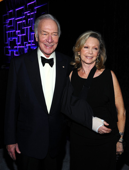 Christopher Plummer Pictures - NBCUniversal's 69th Annual ...