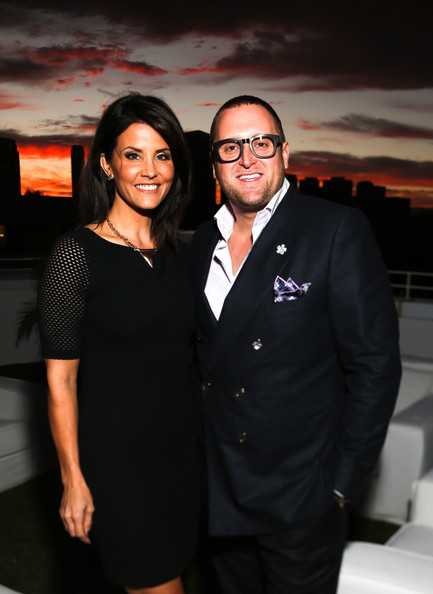 Christopher R. King Hosts a Private Fundraiser
