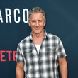 Christopher Stanley Premiere of Netflix's 'Narcos' Season 2 - Arrivals