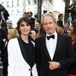 Christopher Thompson 'Sink Or Swim (Le Grand Bain)' Red Carpet Arrivals - The 71st Annual Cannes Film Festival