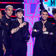 Christopher Vélez 2019 Latin American Music Awards - Show