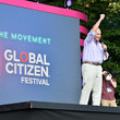 Chuck Schumer 2019 Global Citizen Festival: Power The Movement – Onstage