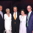Chuck Schumer Mount Sinai Health System 2019 Crystal Party