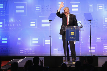 Chuck Schumer 2017 Human Rights Campaign Greater New York Gala