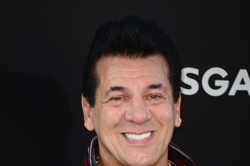 Chuck Zito 'The Expendables 3' Premieres in Hollywood
