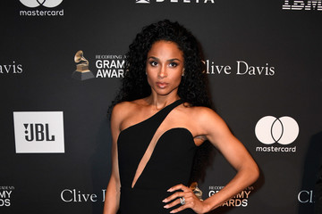 Ciara Pre-GRAMMY Gala And GRAMMY Salute To Industry Icons Honoring Clarence Avant – Arrivals
