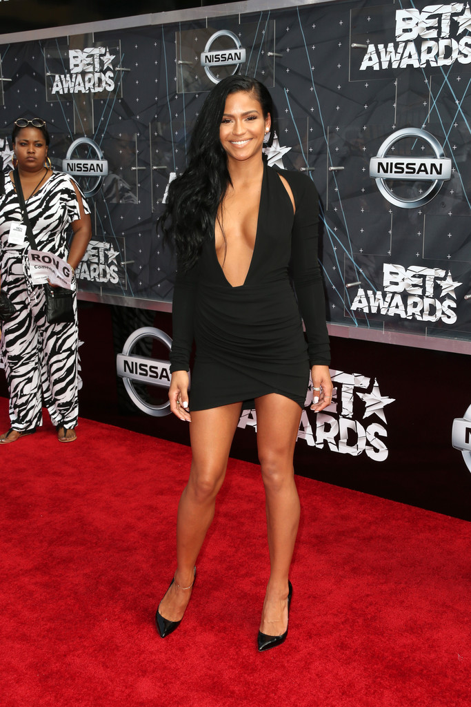 Red Carpet Review: The 2015 BET Awards - Art Becomes You
