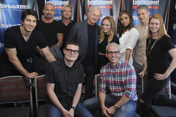 Ciara Renee SiriusXM's Entertainment Weekly Radio Channel Broadcasts from Comic-Con 2015