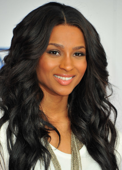 Ciara Singer Ciara arrives to the T-Mobile Magenta Carpet at the 2011 NBA All-Star Game on February 20, 2011 in Los Angeles, California.