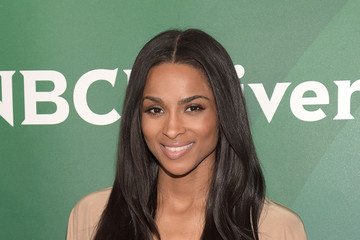 Ciara 2015 NBCUniversal Summer Press Day - Red Carpet