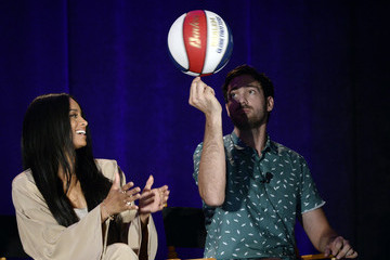 Ciara 2015 NBCUniversal Summer Press Day - Panels