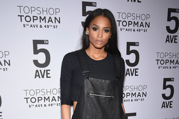 Ciara Topman New York City Flagship Opening Dinner