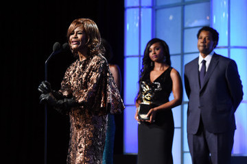 Cicely Tyson BET Presents the American Black Film Festival Honors - Show