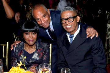 Cicely Tyson NAACP LDF 33rd National Equal Justice Awards Dinner - Inside