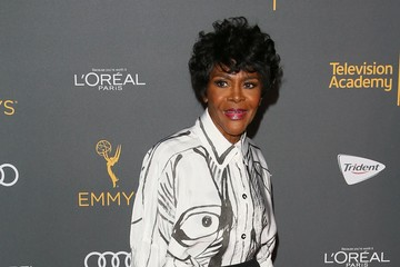 Cicely Tyson The Television Academy Hosts Reception for Emmy-Nominated Performers - Arrivals