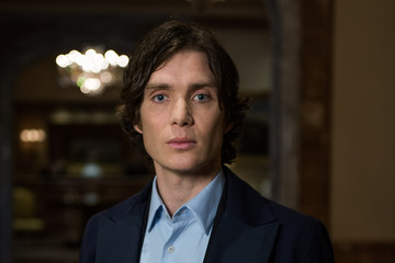 Cillian Murphy Cillian Murphy Portrait Session