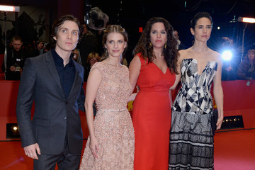 Cillian Murphy 'Aloft' Premieres in Berlin