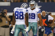 Miles Austin and Dez Bryant Photos Photo