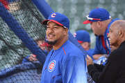 Manny Ramirez Photos Photo