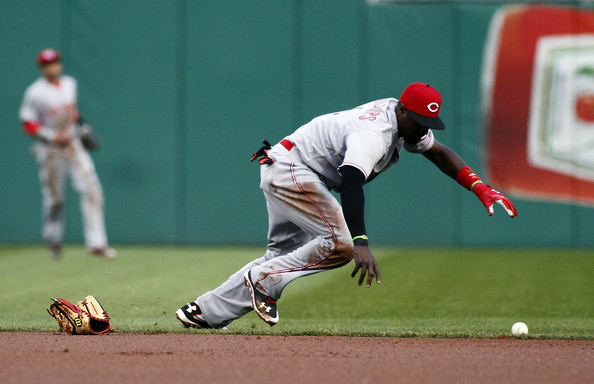 Brandon Phillips