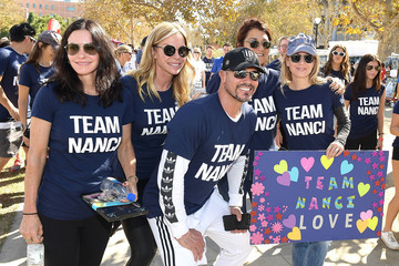 Cindy Ambuehl Nanci Ryder's Team Nanci Participates in the 15th Annual LA County Walk to Defeat ALS - Arrivals