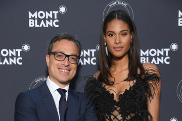 Cindy Bruna Collection Launch - 'Les Aimants' Exclusive Dinner & Party Hosted By Montblanc & Charlotte Casiraghi
