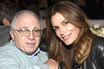 Cindy Crawford The Heart Foundation's Intimate Evening Honoring Mike Meldman