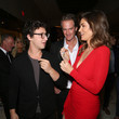 Cindy Crawford Night One At Palms Casino Resort's KAOS Dayclub & Nightclub With Travis Scott And Skrillex For Grand Opening Weekend