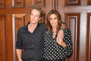 Cindy Crawford Marc Jacobs - Arrivals - September 2017 - New York Fashion Week: The Shows