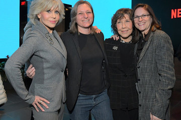 "Cindy Holland Netflix Presents A Special Screening Of ""GRACE AND FRANKIE"" - Season 6"