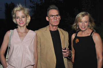 Cindy Sherman Rachel Comey - Front Row - Spring 2016 New York Fashion Week