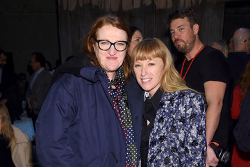 Cindy Sherman Calvin Klein Collection - Front Row - February 2018 - New York Fashion Week