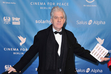 Ilja Richter Cinema For Peace Gala 2012 - Red Carpet Arrivals
