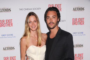 """Jack Huston Shannan Click The Cinema Society & Altoids Host A Screening Of """"Our Idiot Brother"""""""