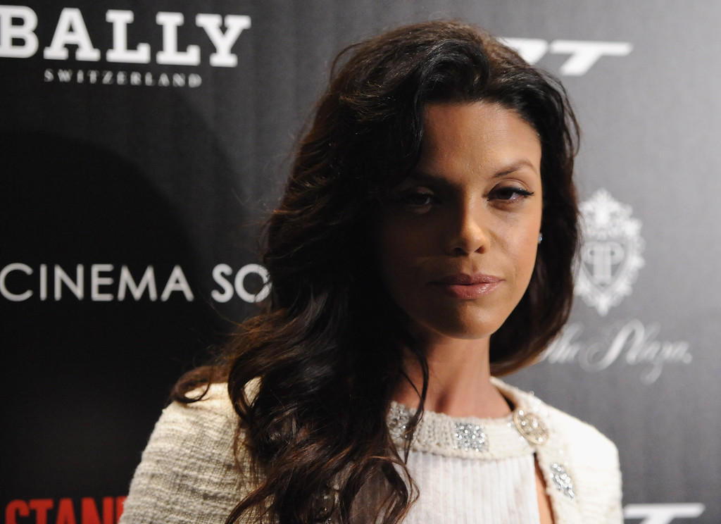 Vanessa Ferlito Vanessa Ferlito Photos The Cinema Society With Chrysler Bally Host The Premiere Of Stand Up Guys Arrivals Zimbio